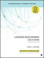 Lifespan Development - International Student Edition