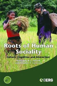Roots of Human Sociality