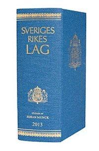 Sveriges Rikes Lag 2013 (klotband)