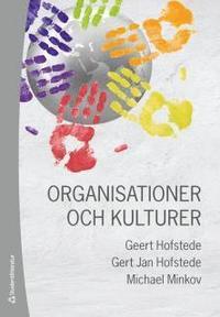 Organisationer och kulturer
