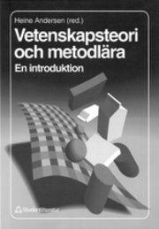 Vetenskapsteori och metodlära