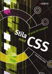 Stila med CSS - En guide för designers