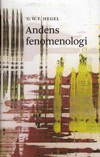 Andens fenomenologi