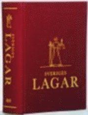 Sveriges Lagar 2007 (röda lagboken)